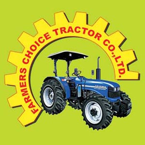 Farmers Choice Tractor Co., Ltd.