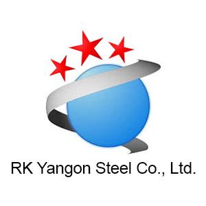 RK Yangon Steel Co., Ltd.