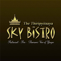 The Thiripyitsaya Sky Bistro