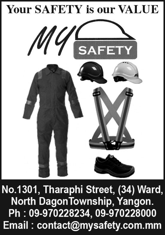 My Safety