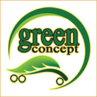 Green Concept Trading Co., Ltd.