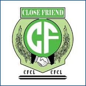 Close Friend Co., Ltd.