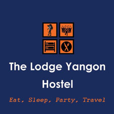 The Lodge Yangon