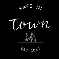 Kafe in Town