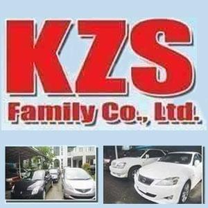 KZS Trading Co., Ltd.