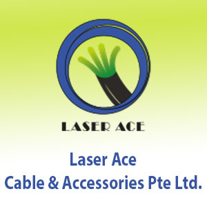 Laser Ace Cable and Accessories Pte Ltd.