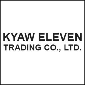 Kyaw Eleven Trading Co., Ltd.