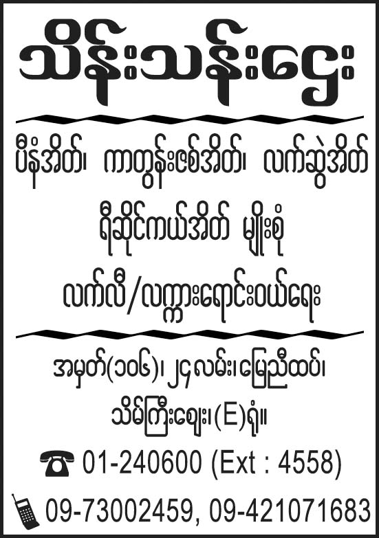 Thein Than Htay