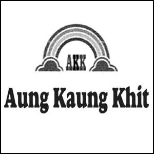 Aung Kaung Khit