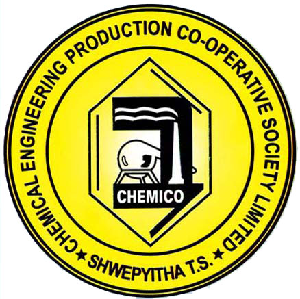 Chemical Engineering Production Co-op. Ltd.