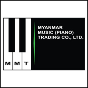 Myanmar Music (Piano) Trading Co., Ltd.