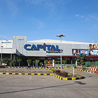 Capital Hyper Market