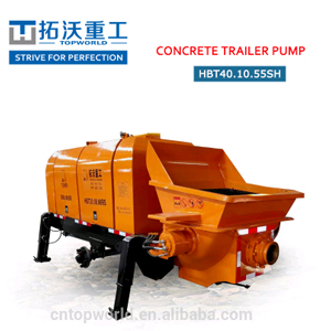 Changsha Topworld Engineering Machinery Co., Ltd.