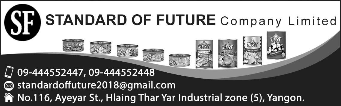 Standard of Future Co., Ltd.