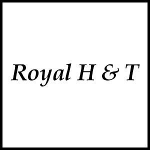 Royal H and T