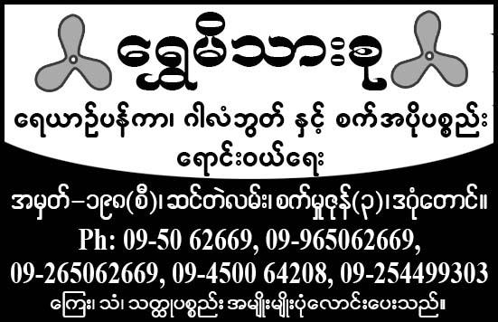 Shwe Family