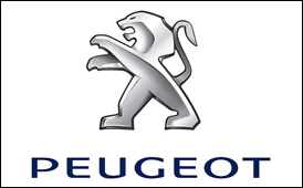 Peugeot Showroom
