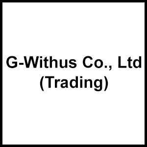 G-Withus Co., Ltd.