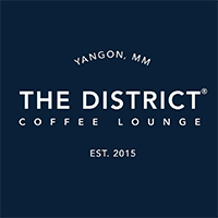 The District Coffee Lounge