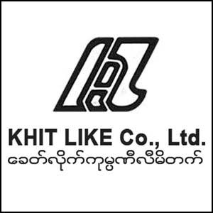 Khit Like Co., Ltd.