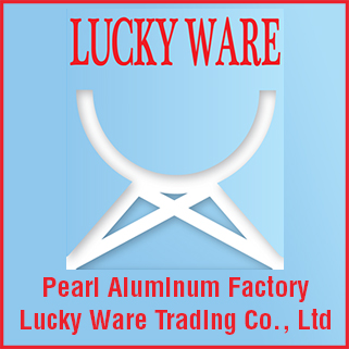 Lucky Ware Trading Co., Ltd.