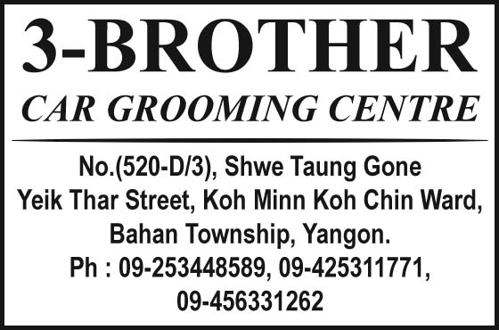 3-Brother