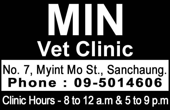 Min Vet Clinic