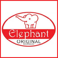 Elephant Plastic