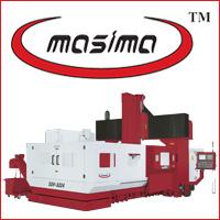 Asia Masima Pte Ltd.
