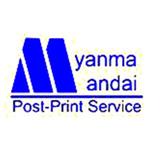 Myanma Mandai Co-op Ltd.