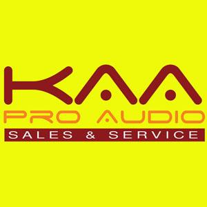 KAA Pro Audio