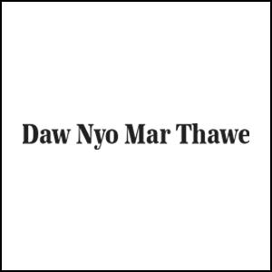 Daw Nyo Mar Thawe
